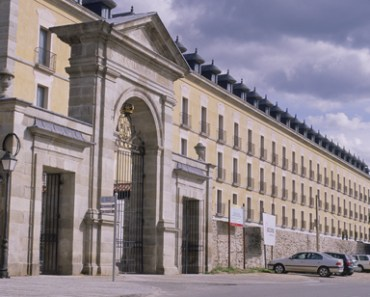 Hotel Parador de la Granja 4*