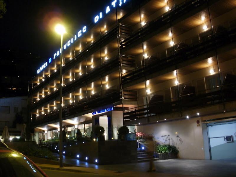 Hotel Canyelles Platja