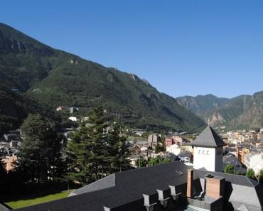 Andorra Park Hotel 5*