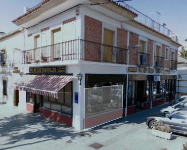 Bar Restaurante LOS ROMERILLOS