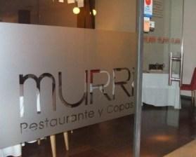 Restaurante MURRI