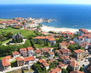 Lugares de interés que no debes perderte si visitas Comillas, en Cantabria