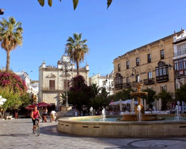 Qué ver en Sanlúcar de Barrameda. Lugares de interés