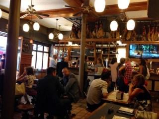 El mejor Restaurante de Bilbao es LA VIÑA DEL ENSANCHE