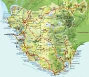 Ruta por Cádiz. 5 días visitando bellos rincones de la provincia de Cádiz