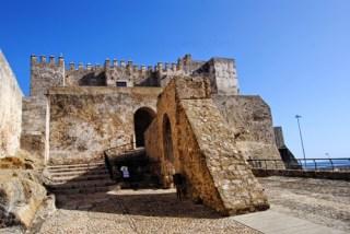 TARIFA, Castillo de Guzmán el Bueno
