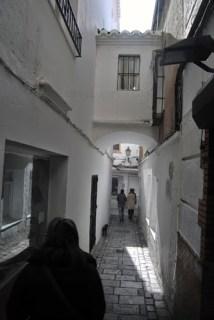 Calles de TARIFA