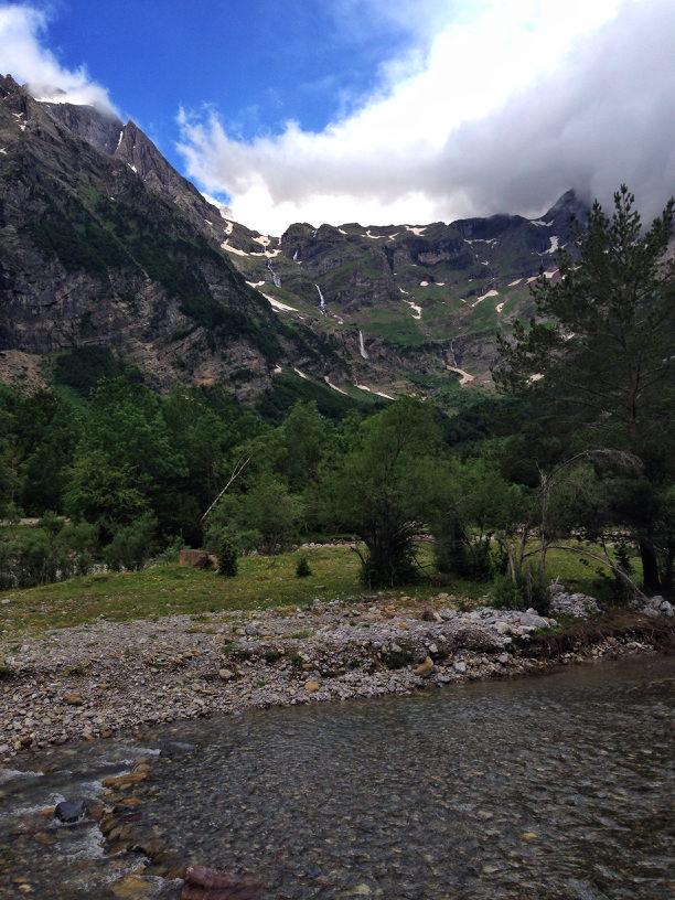 Valle de la Pineta