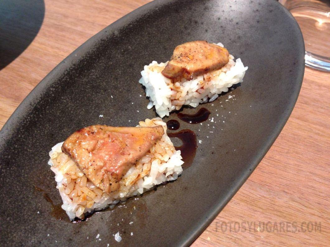 Foie de La Cuina Restaurant