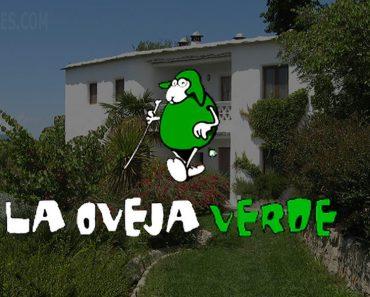 Hotel Rural La Oveja Verde