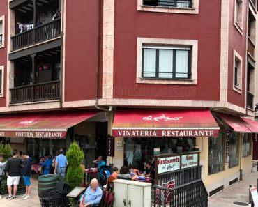 Restaurante EL PALCO, un buen lugar donde comer en Cangas de Onís