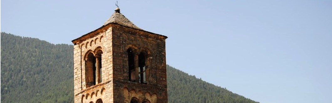 Visita a la Vall de Boí