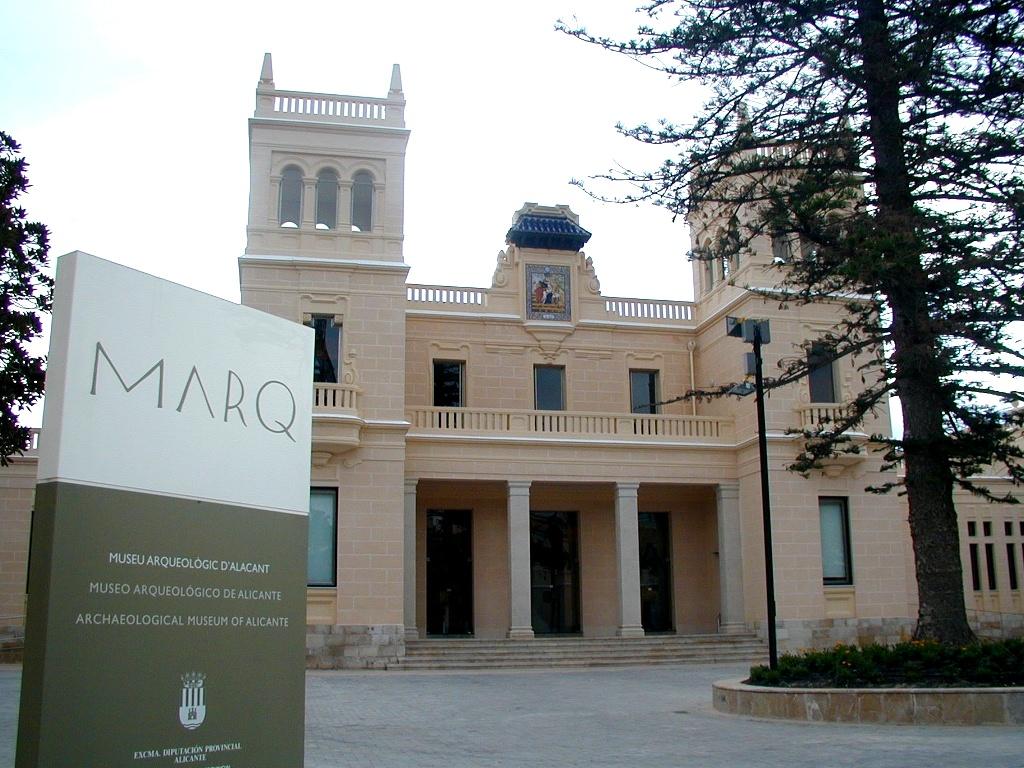 Museo MARQ Alicante