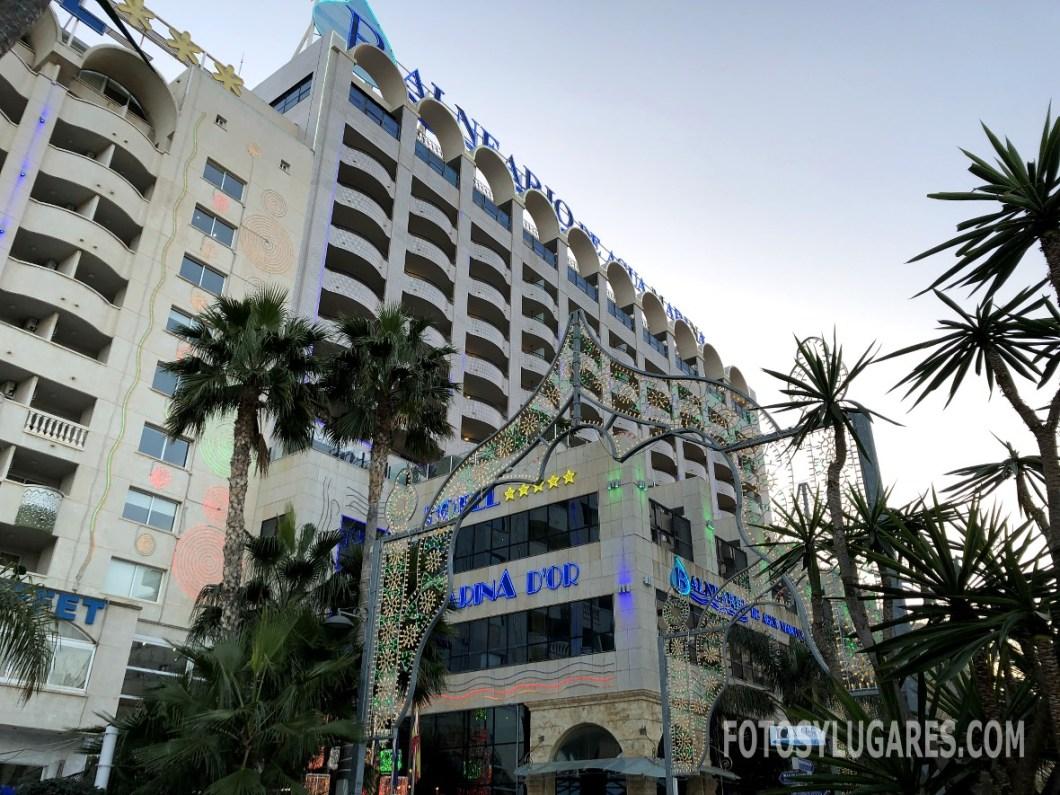 Hotel Balneario Marina d'Or
