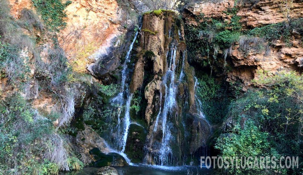 Cascada del Batán