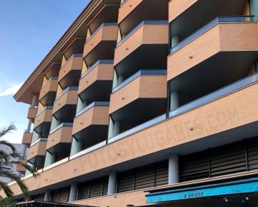 Apartamento en El Albir. Ideal para pasar unos días de descanso