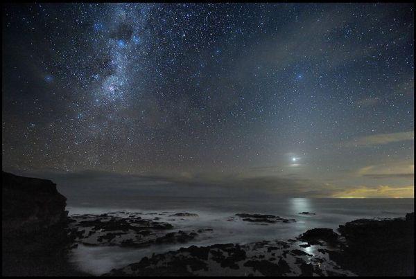 ФотоТелеграф » Красота звездного неба