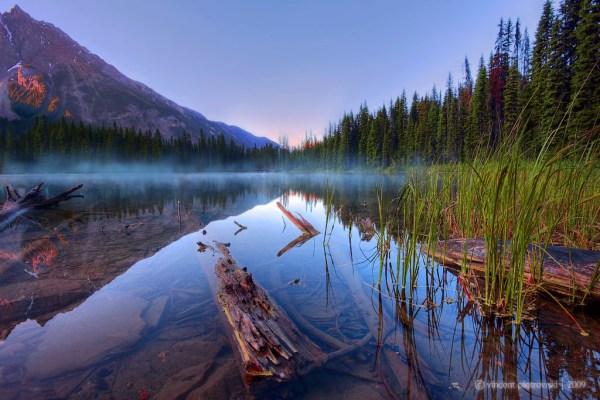 ФотоТелеграф 187 Природа Канады