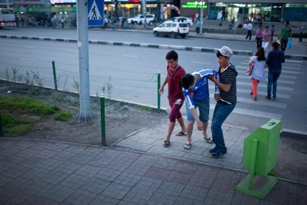 ФотоТелеграф » Монгольские кочевники