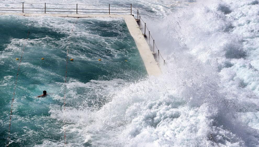 Океанский бассейн