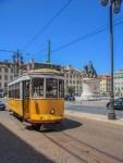 Lizbona nie tak piękna jak PORTO