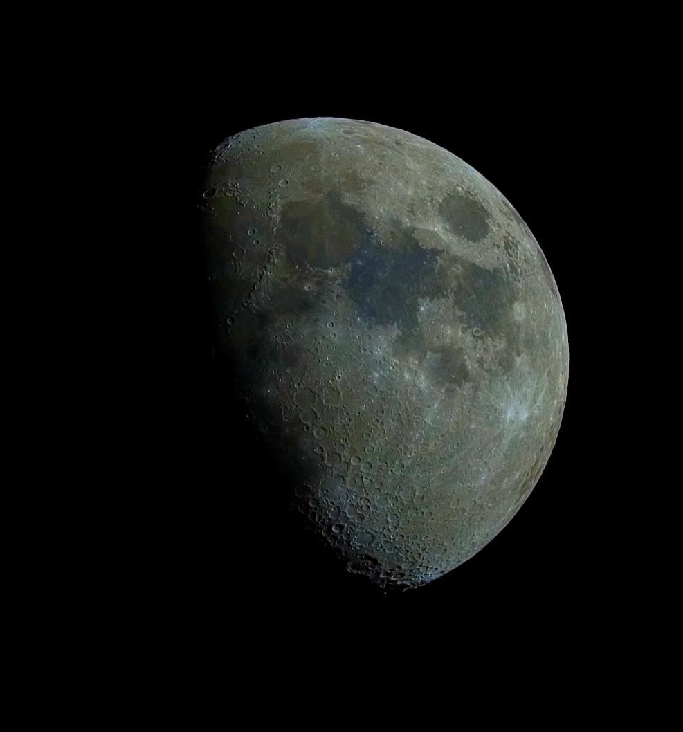 """Józefów/k Otwocka-Szybka nocna wycieczka do """"NASA"""" Centrum optycznej komunikacji z Wszechświatem, kto by pomyślał."""