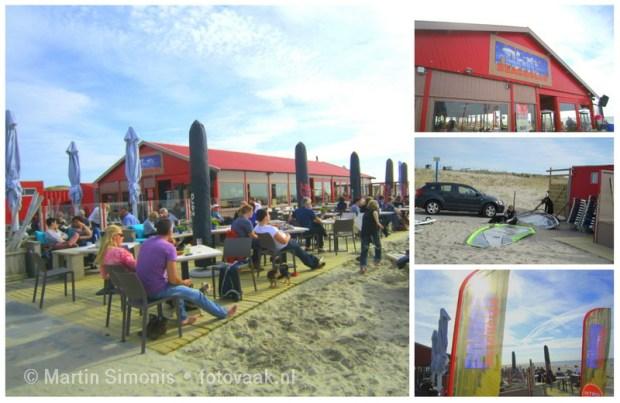 Parker Beachclub Kijkduin