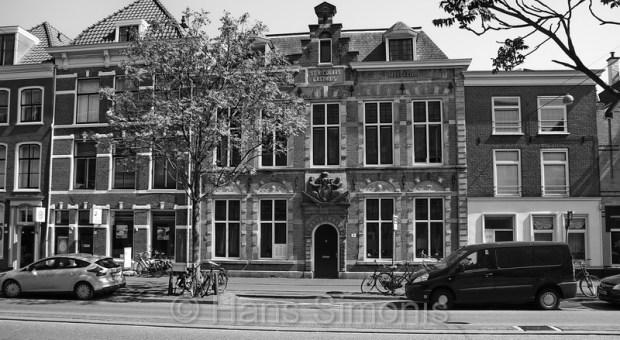 Sint Nicolaas Gasthuis Den Haag