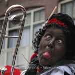 Sinterklaas Den Haag 2014