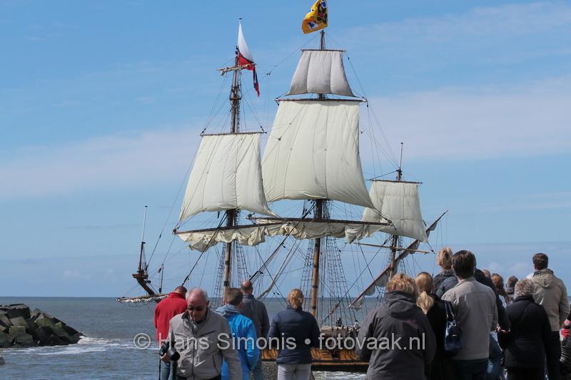 15042124_aankomst-'shtandart'_haven-sceveningen