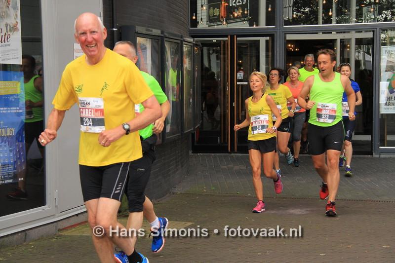 Den Haag N N Urban Trail