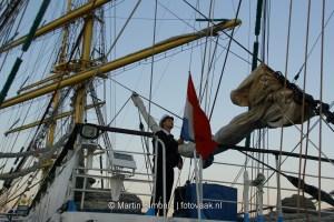 Sail Scheveningen 2019 deel 1