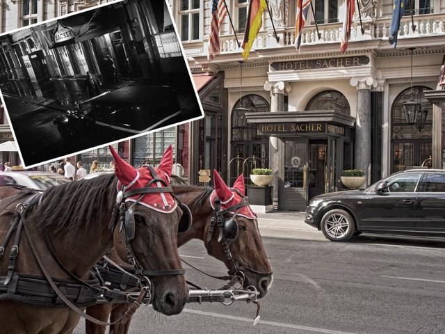 Viena, La Ciudad del Tercer Hombre