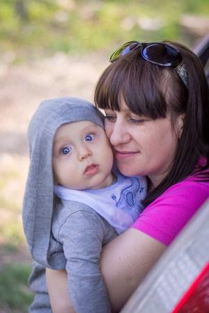Dragoste materna