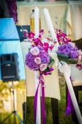 Fotografie de nunta - Iasi - Lumanari de cununie