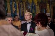 Fotografie de nunta - Iasi - Cununia Religioasa