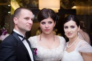 Fotografie de nunta - Iasi -