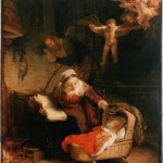 rembrandt-the-holy-family