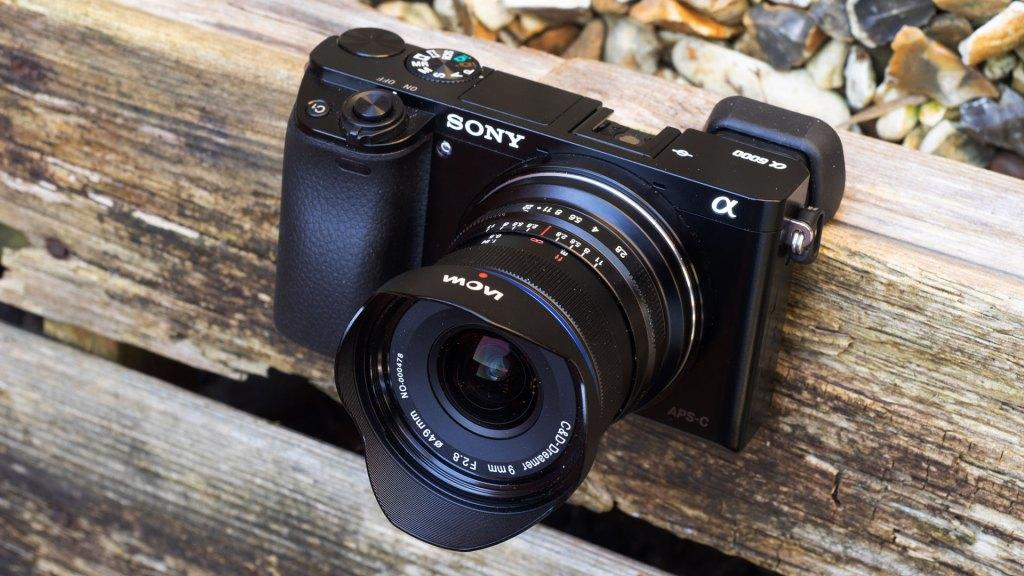 Laowa 9mm f/2.8 Zero-D review