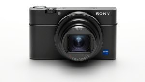 Sony RX100 VI opinion