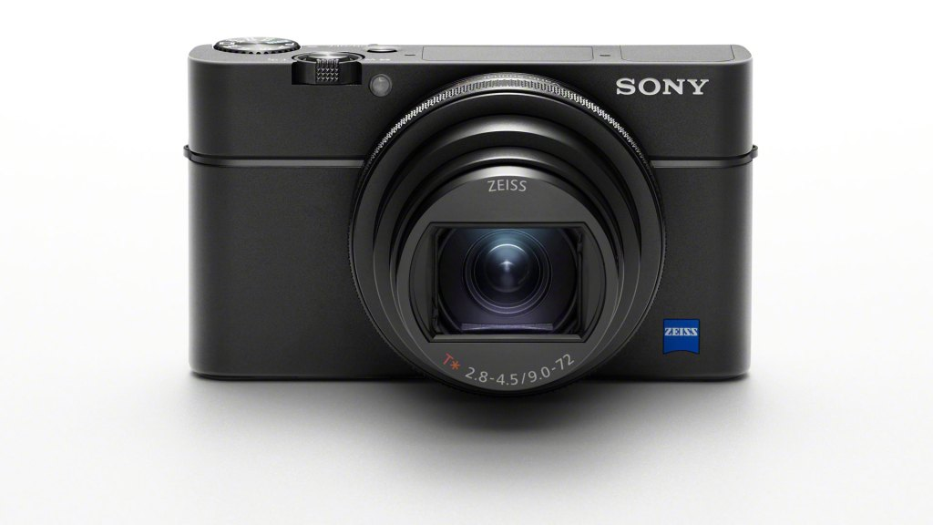 What's the point of the Sony RX100 VI?
