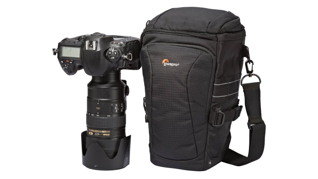 How to choose a camera bag – holster