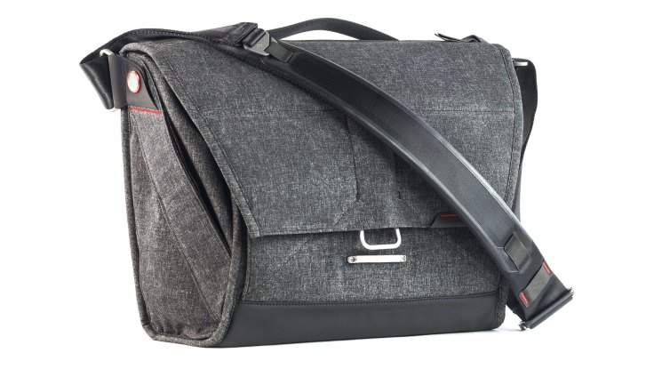 How to choose a camera bag – messenger bag
