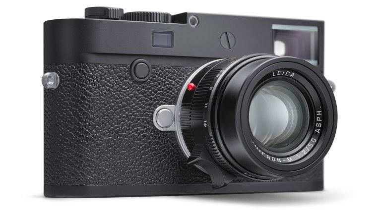 Leica opens flagship store, Gallery and Academie in London