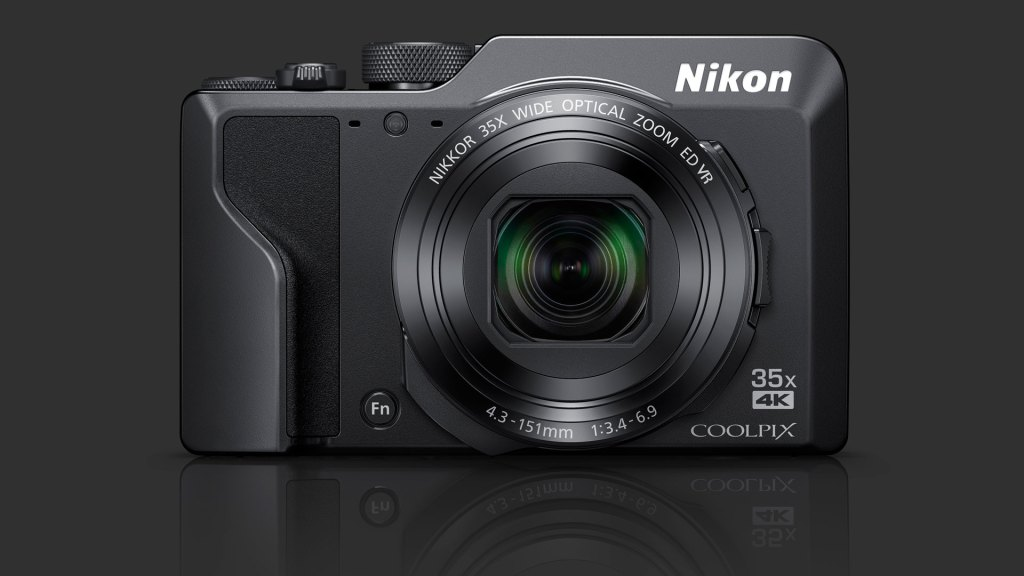Nikon brings out new A1000 and B600 superzoom compact cameras