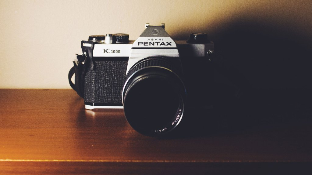 Can you still get film cameras?