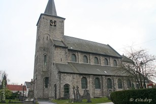 St Laurentiuskerk - Ename