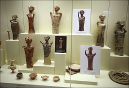 Глиняные уродцы