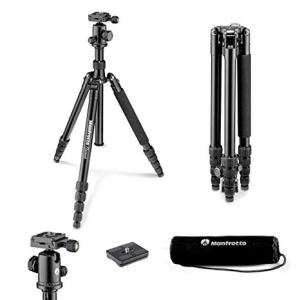 MANFROTTO ELEMENTAL TRAVEL