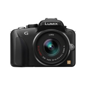 Panasonic Lumix DMC-G3 KEG-K